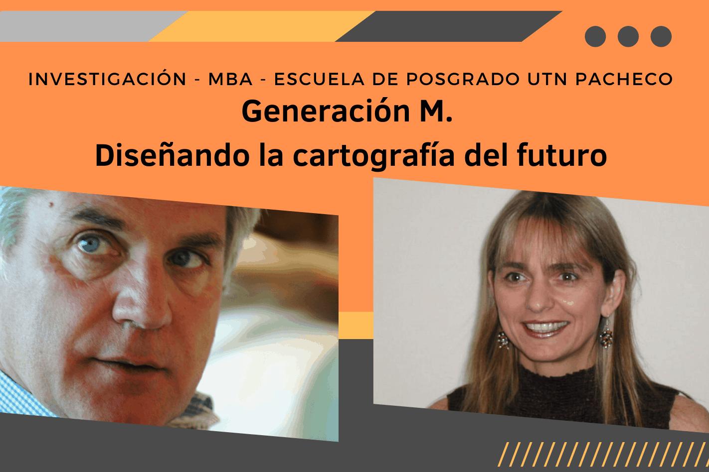 Generaciones: ¿Qué las diferencia y qué las une?