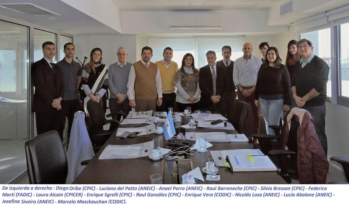 A través de un trabajo conjunto entre el ámbito profesional y académico, se creó el Organismo de Unión Civil